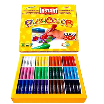 CLASS BOX PLAYCOLOR INSTANT